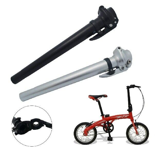 MEIJUN Folding bike cycling Bicycle handlebar stem 28.6 (1-1/8) folding bicycle handlebar head and neck accessories<br><br>Aliexpress