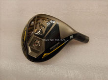 Bridgestone JGR golf fairway wood head only have #5 loft