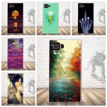 New Cover for Lenovo Vibe Z2 Silicon Back Luxury Case for Lenovo Vibe Z2 Phone Case Fashion 3D Releif Painting Soft TPU Cases
