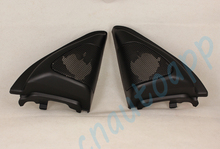 Custom  Car Tweeter Speaker Boxes special for TOYOTA COROLLA 2003-2006  ( One Pair )