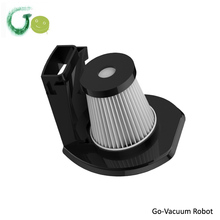 Special for stick vacuum cleaner M-10 UV Sterilization Acarid Killing bed vacuum cleaner filter HEPA element
