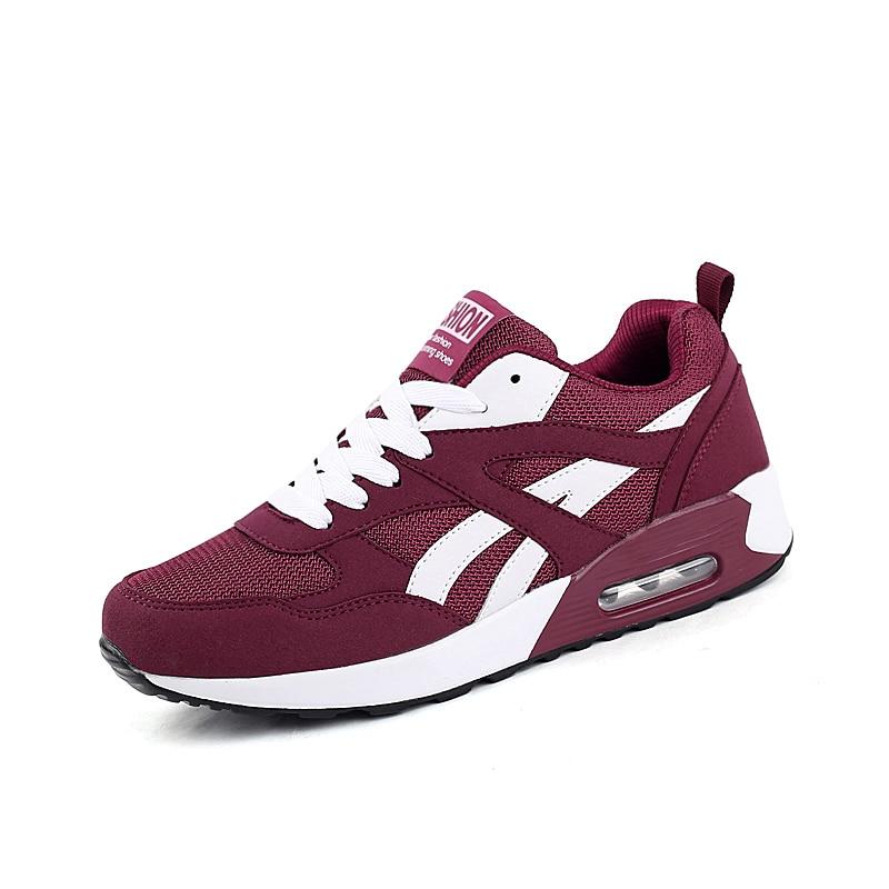 2017 Men Casual Shoes Fashion Autumn Comfortable Sport mujer Casual Shoes Mesh Breathable Balance Zapatillas Deportivas Hombre <br><br>Aliexpress