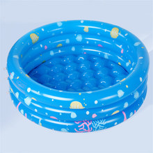 Inflatable Pool Baby Swimming Pool Baby Piscina Inflavel For Newborn Portable Outdoor Children Basin Bathtub For Infant