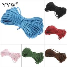 Nylon CordVintage more colors for choice 3mm Approx 20m/spool reel bobbin wire spool Sold By spool reel bobbin wire spool