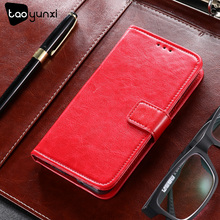 TAOYUNXI Flip Cases For HTC U Ultra Anti-knock Case For HTC Ocean Note Case For HTC U Ultra PU Leather Cases Cover(China)