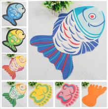 Bathroom Children Cartoon Anti-Slip PVC Bath Mat