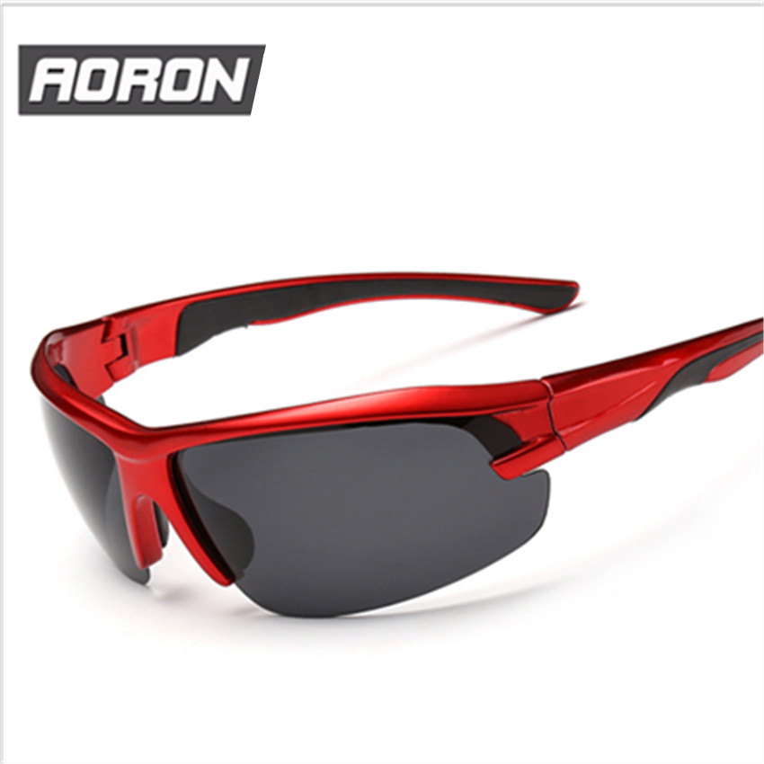High Quality Polarized Sports Driving Male Sunglasses Outdoor Sport Luxury Man Sun Glasses Famous Brand Sunglasses UV400<br><br>Aliexpress