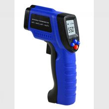 Digital Infrared Thermometer -50~550 Degree Non-Contact LCD IR Thermometer Pyrometer Hand Industrial Laser Temperature Meter