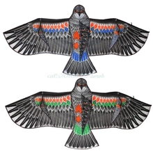 1.5m 1.7m Eagle Kite Outdoor Toy Sport Gift for Kids Children Adult Home Decor  #T026#