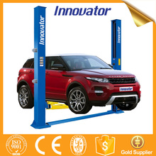 3200kg two post car hoist IT8213E with CE(China)