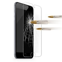 Ultra Thin 2.5D Premium Tempered Glass Screen Protector Saver for iPhone 7 6 6S Plus 5 5S SE 5C Case Fundas Explosion Proof