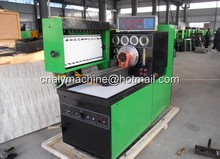 Factory sale 12PSB-D manual type diesel test bench, diesel fuel injection pump test bench, test stand