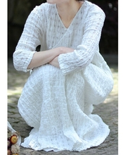 2015 Original design women's elegant full dress loose nice long gown clothing fluid robe 15886-19