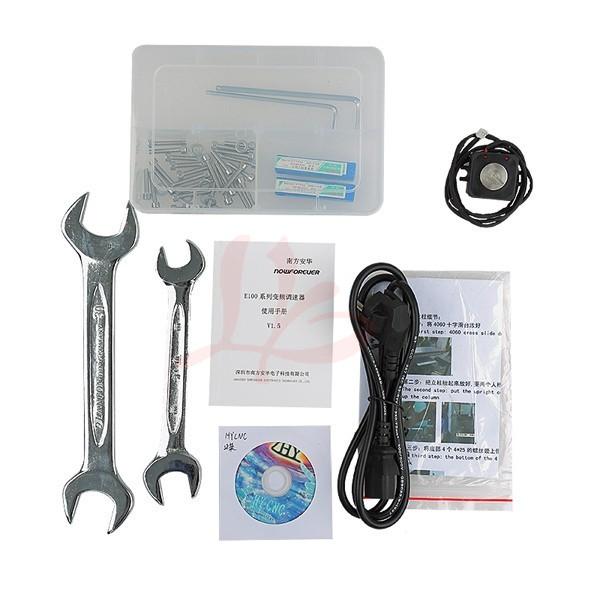 CNC 3040 5axis (16)