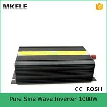 MKP1000-481B 48vdc input 120vac output 1000w pure sine wave inverter 1000w power inverter home,solar inverter without battery
