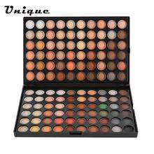 Abody Professional Make Up Tool 120 Colors Eyeshadow Palette Women Cosmetic Neutral Warm Color Eye Shadow Makeup Kit