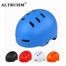 Professional Cycling Helmet Mountain Road Bicycle Helmet BMX Extreme Sports Bike/Skating/Hip-hop/DH Helmet Sport Casco Ciclismo
