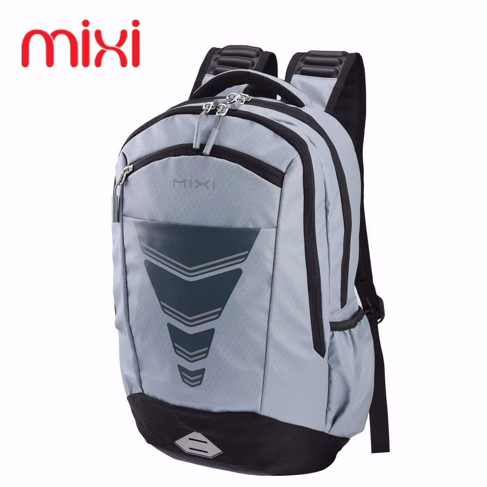 Mixi Sport Bag Newest Breathable Hiking Bag Stylish European and American Style Climbing Daypack Male Female Waterproof Packsack<br><br>Aliexpress