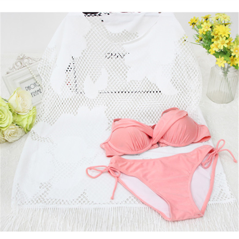 Staerk Direct Selling New Sexy Female Bikini Swimsuit Push Flower Print The Value Of A Wear Tights You 2017 Vane Blade <br>