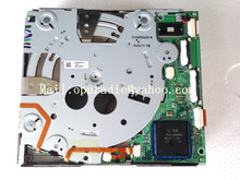 Brand new Alpine 6CD/DVD changer mechanism DZ63G160 correct PCB for Mercedes COMAND NTG4 HDD Navigation W204 C class