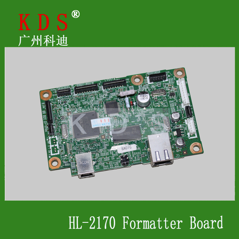 Sale Promation Formatter Board For Brother HL2170 Mainboard LV0077F<br><br>Aliexpress