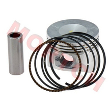 180cc Piston Assy for 125cc 150cc (61mm) for Scooter ATV Go Karts Moped Free Shipping