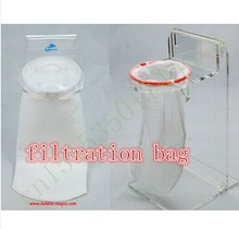 0.0 Fish tank filter net.Aquarium filter socks.The tank bottom filtration bag.filter sock