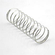 1pc J568b 5N Tension Springs 20*62mm Technology Experiment Pullback Spring Free Shipping Russia Spain France USA