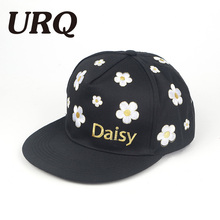 Snapback Caps Bone Unisex Embroidery Floral Spring Hip Hop Fashion Brand Man Women Hip Hop Snap Back Cap Gorras NEW Quality(China)
