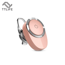 Fashion TTLIFE Mini Wireless Bluetooth Earphones Music Portable Sport Stereo Headphones Apple Android mini-auscultadores E6 - 3C Product Store store