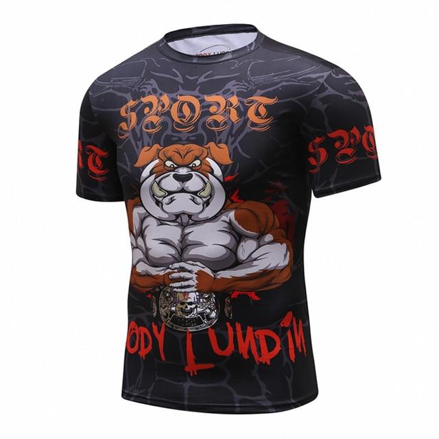 2018-New-Compression-Shirt-Rashguard-Short-Sleeve-3D-Print-BJJ-Jiu-Jitsu-T-shirt-Men-s.jpg_640x640 (4)