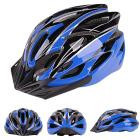 Jessica's Store Carbon Bicycle Cycling Skate Helmet Mountain Bike Helmet 250G(China)