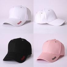 Sombrero de moda de verano hombres mujeres ajustable protector solar gorra  de béisbol Cap Snapback hip-hop sombrero Unisex Cap . ebe95ffc861