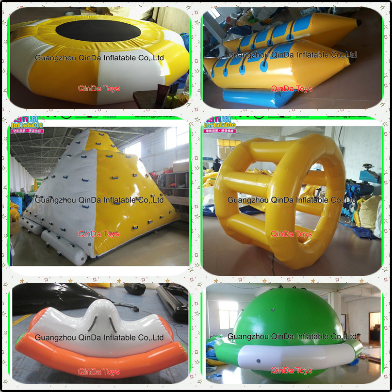 inflatable water toy01