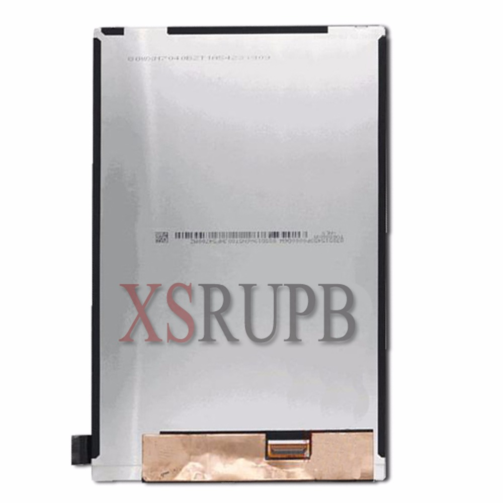 Original New 8Inch LCD for Dexp Ursus NS280 Tablet PC LCD Screen Free Shipping<br>