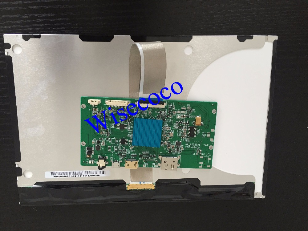 10.1 inch 2K LCD photo 2