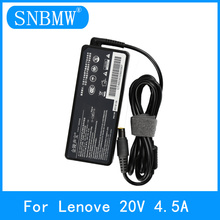 Cheap Price 20V 4.5A 90W Laptop Personal Computer Power Adapter For Lenove IBM E425 E435 E520 E525 With 7.9*5.5mm DC Charger(China)