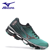 Mizuno Athletic Wave Prophecy 4 man Shoes Sport Sneakers Fencing Shoes(China)