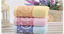 100% Cotton 33*74cm Hand Face Towel Absorbent soft Comfortable Heart Towel