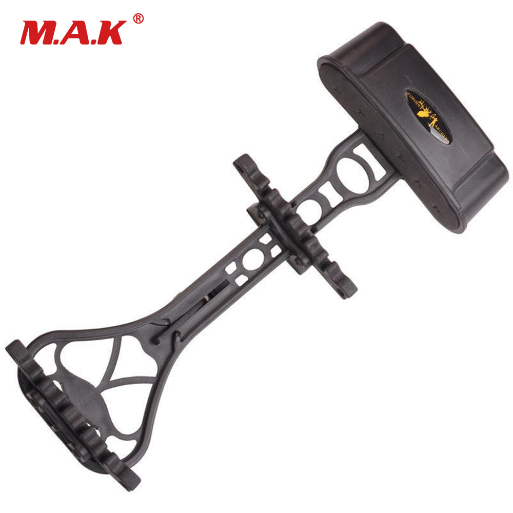 Camouflage 6-Arrow crossbow Quiver
