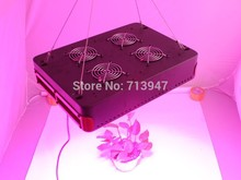 1X high quality apollo 180W LED grow lamp express free shipping(China)