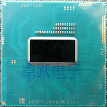 Original Processor Intel 2950M cpu SR1HF 2.0G 3M Offical Version PGA Support HM86 HM87 motherboard chipset four generations(China)