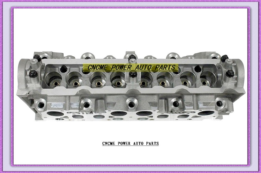 908 068 XUD9-TE D8B DHX Cylinder head For Citroen ZX BX xantia break SX Evasion Jumpy For Fiat Scudo Ulysse For Peugeot 405 1.9 (1)