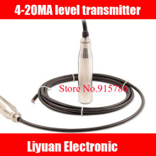 wholesale 4-20MA level transmitter / Level Controller / input type level sensor / fire water tank level indicator