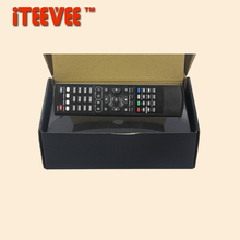 2PCS iTEEVEE O V8Se O-V8SE Digital Satellite Receiver AV USB Wifi WEB TV Biss Key 2xUSB Youporn CCCAMD NEWCAMD as S-V8 DVB-S2 S2(China)