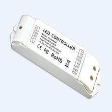 LT-3040-CC,led power repeater constant current,LT-3040-5A constant voltage rgb controller,PWM control DMX decoder led dimmer