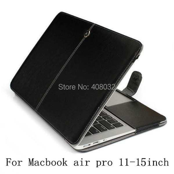 For Macbook air/pro,retina 11.6-15.4inch Cover,high quality PU Leather Protecter Sleeve Case for macbook ,  Wholesales,<br><br>Aliexpress