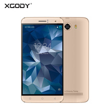 XGODY Y15 Smartphone 6 Inch 3G Dual Sim Card Android 5.1 MT6580 Quad Core 8G ROM Unlocked Mobile Phone 8.0MP Camera WiFi GPS