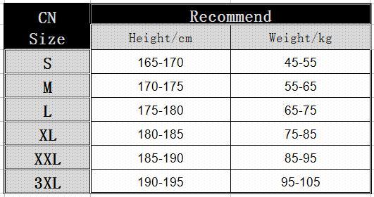 Compression shorts (9)