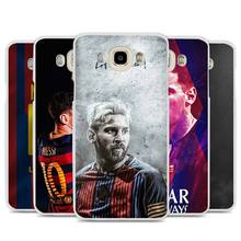 Lionel Messi Cell Phone Case Cover for Samsung Galaxy J1 J2 J3 J5 J7 C5 C7 C9 E5 E7 2016 2017 Prime